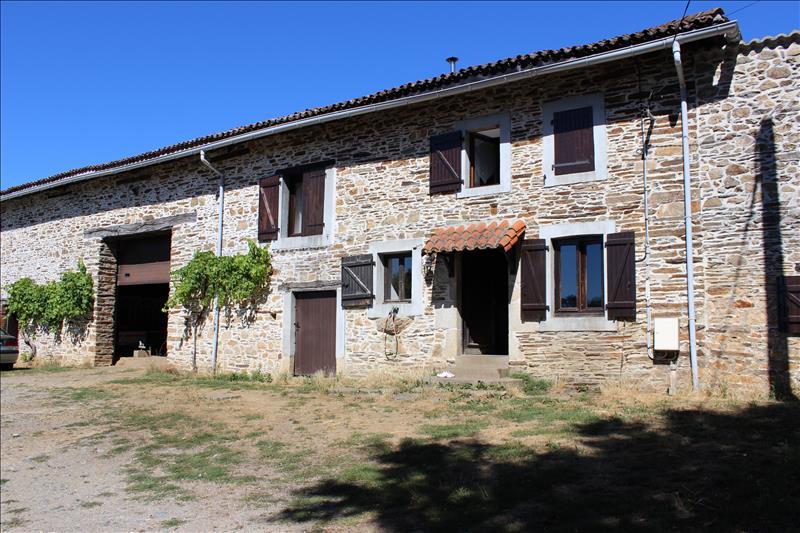 Vente Maison ST MARTIN LE VIEUX  (87700)