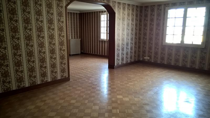 Appartement AIXE SUR VIENNE - (87)