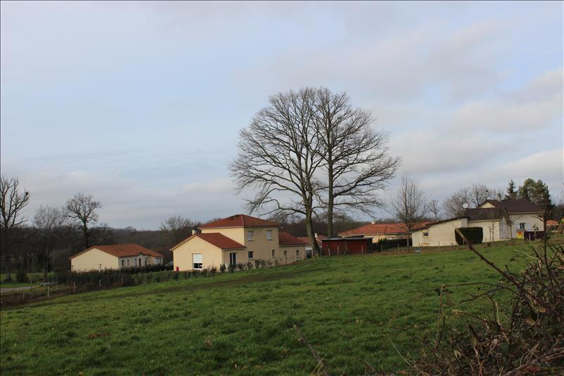 Terrain BURGNAC -  - 1638 m²