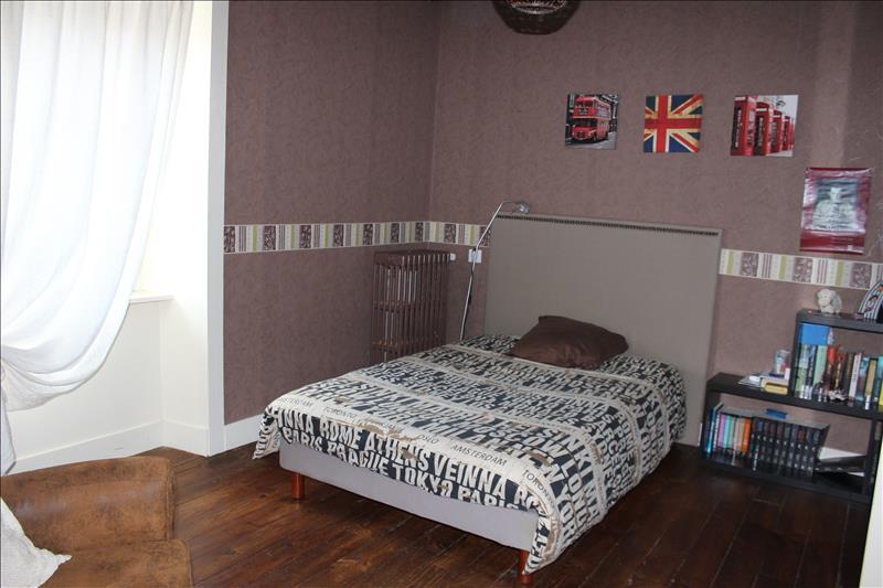 Maison AIXE SUR VIENNE - 10 pièces  -   190 m²