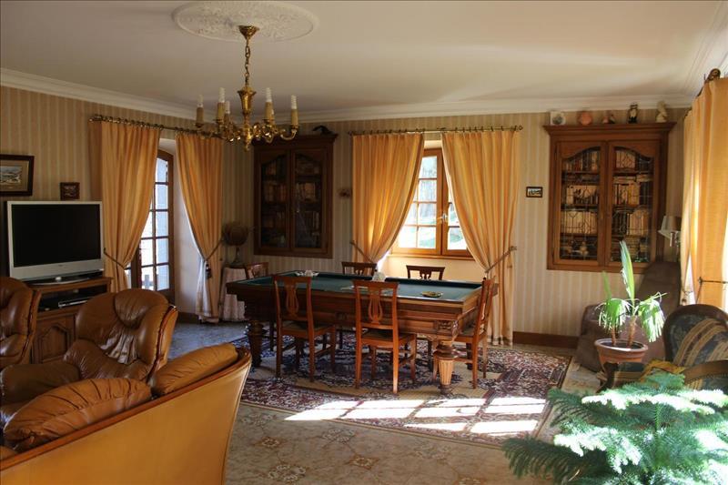 Vente Maison LIMOGES (87000) - 8 pièces - 232 m² - Quartier Centre Ville