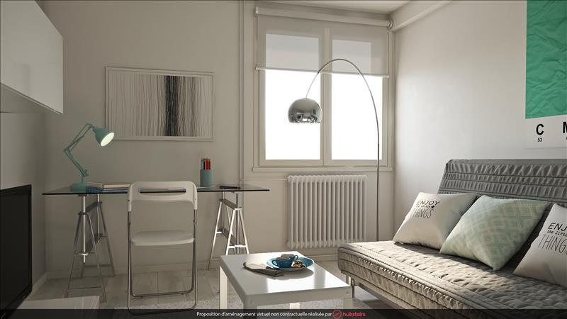 Vente appartement montauban 82000 1 pi ce 18 m 254 for Simulation appartement 3d