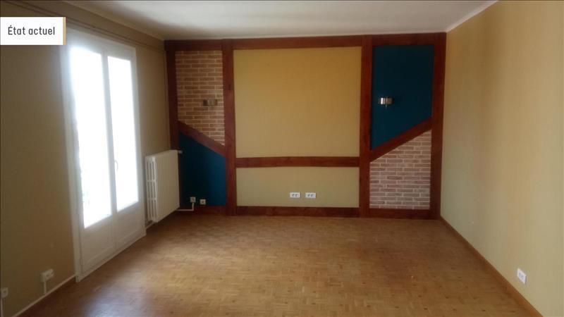 Vente Appartement MONTAUBAN (82000) - 4 pièces - 113 m² - Quartier Pomponne - Lalande
