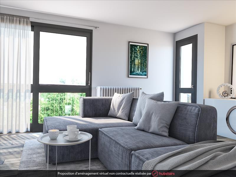Vente appartement montauban 82000 4 pi ces 93 m 254 for Simulation appartement 3d