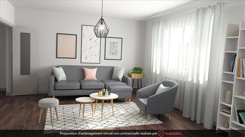 vente appartement montauban 82000 3 pi ces 86 m 254 2207 bourse de l 39 immobilier. Black Bedroom Furniture Sets. Home Design Ideas