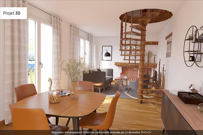 Vente Maison BEYNES (78650) - 5 pièces - 90 m² -