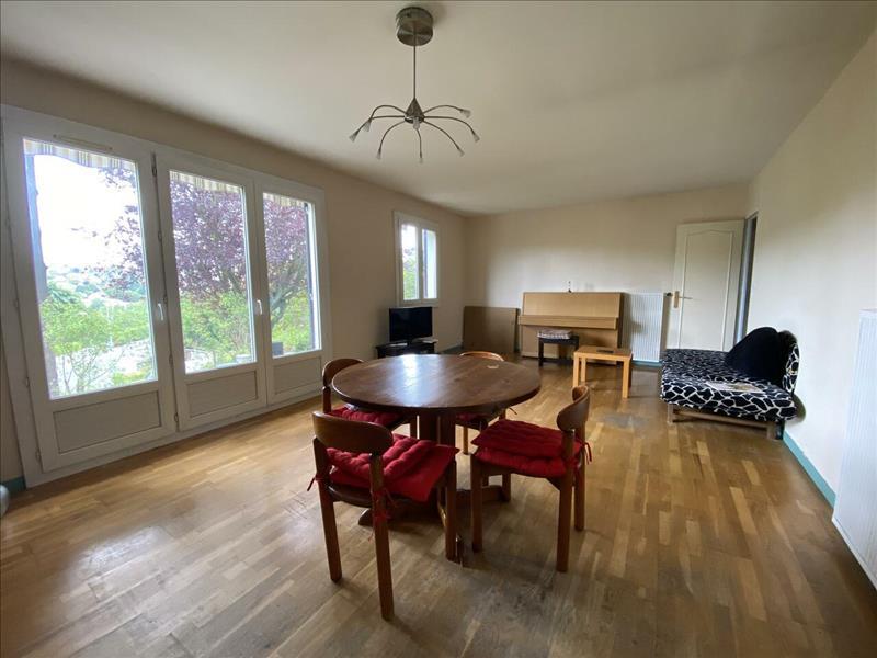 Vente Maison BEYNES (78650) - 6 pièces - 94 m² -