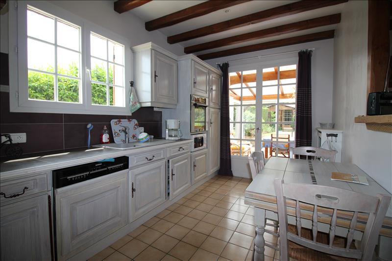 Maison MARCQ - 6 pièces  -   157 m²