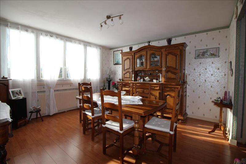 Vente Appartement BEYNES (78650) - 4 pièces - 73 m² -