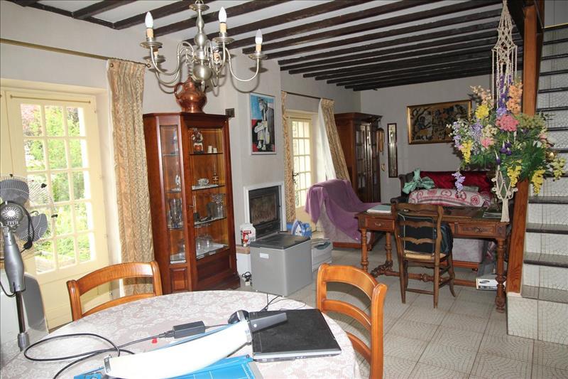 Vente Maison MONTAINVILLE (78124) - 3 pièces - 89 m² -