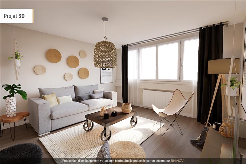 Vente Appartement BEYNES (78650) - 1 pièce - 38 m² -