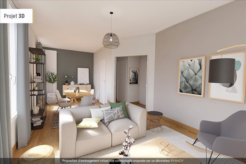 Vente Maison BEYNES (78650) - 6 pièces - 116 m² -