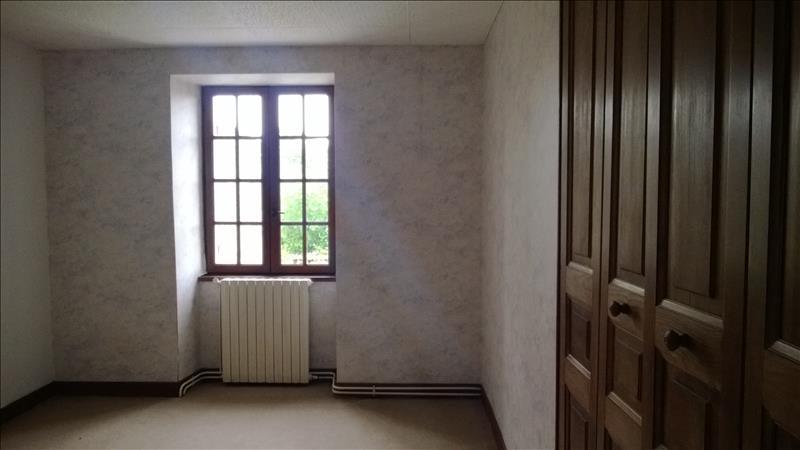Maison ST QUANTIN DE RANCANNE - 5 pièces  -   152 m²