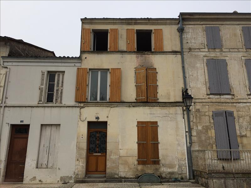Maison PONS - 5 pièces  -   180 m²
