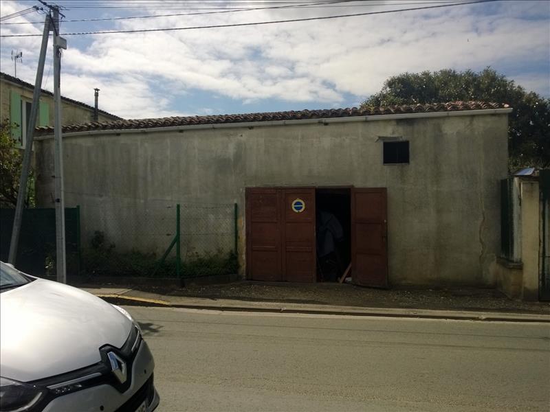 Maison GEMOZAC - 4 pièces  -   59 m²