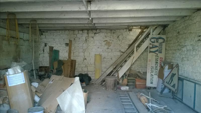 Grange PONS - 2 pièces  -   1 m²