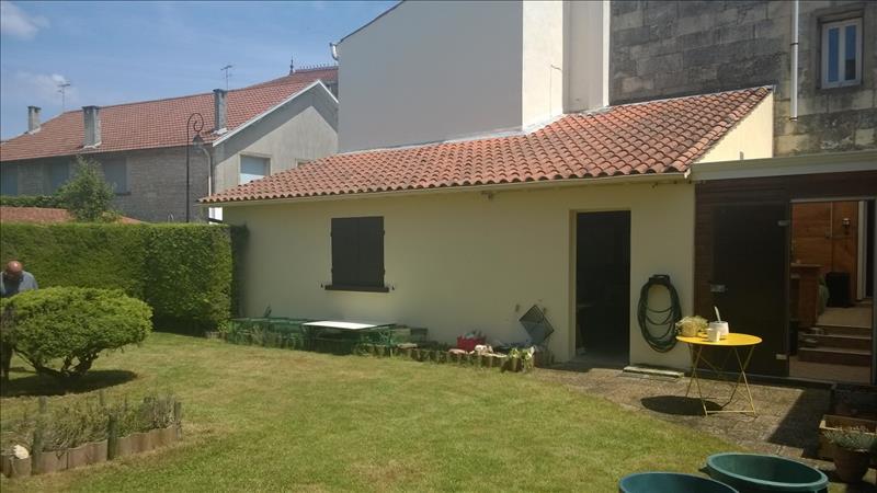 Maison PONS - 7 pièces  -   250 m²