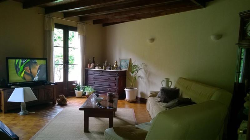 Maison FLEAC SUR SEUGNE - 4 pièces  -   105 m²