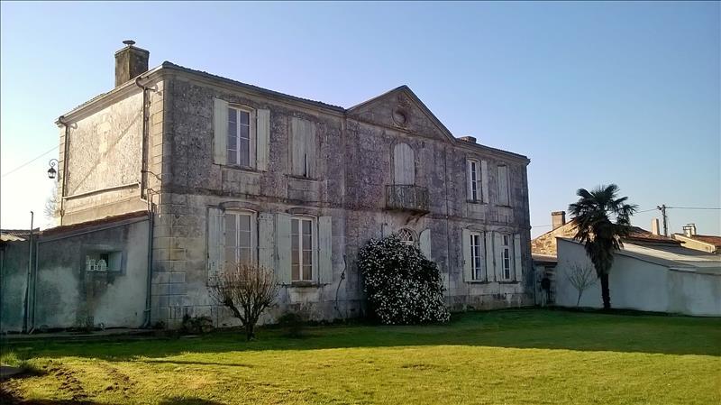 Vente Maison LA JARD  (17460)
