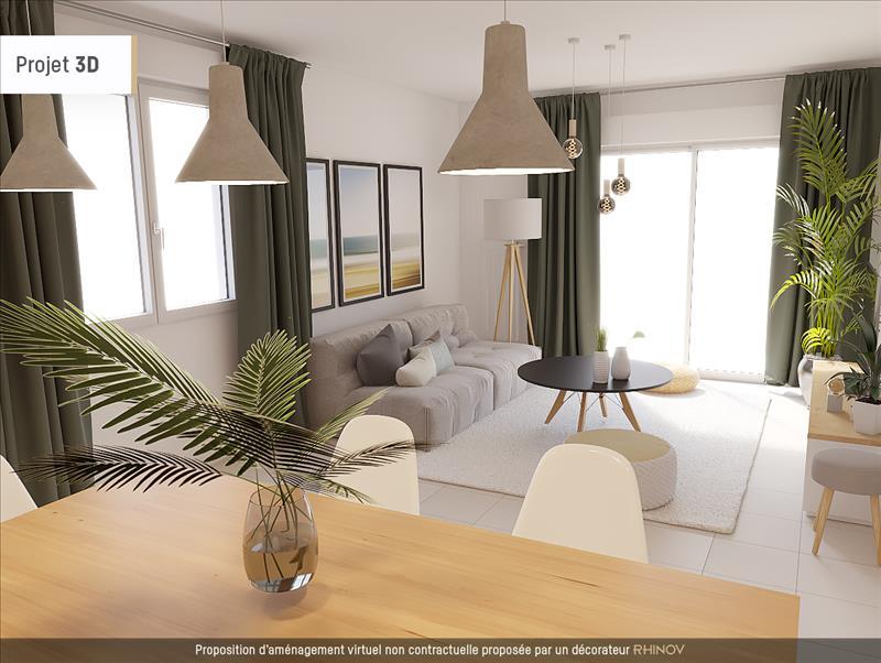 Vente Maison PONS (17800) - 4 pièces - 90 m² -