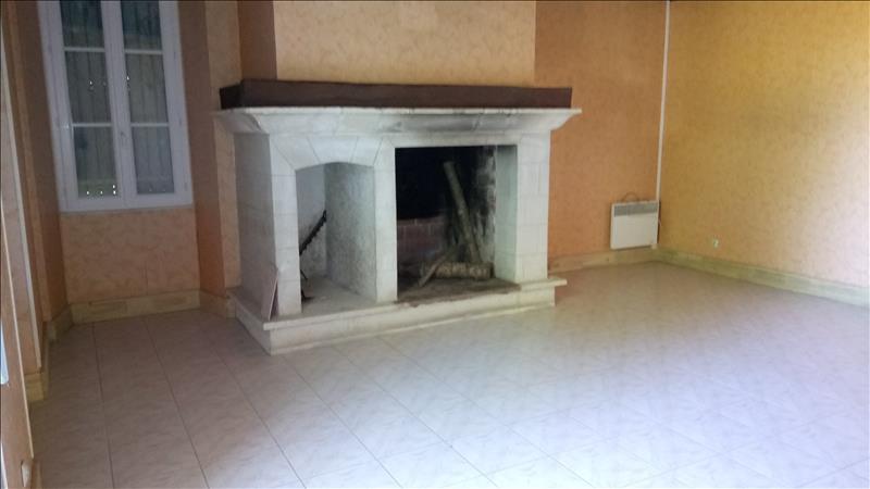 Vente Maison MARIGNAC (17800) - 5 pièces - 120 m² -