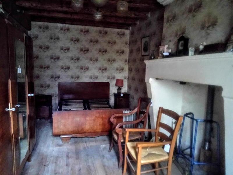 Vente Maison ROUFFIAC (17800) - 4 pièces - 100 m² -
