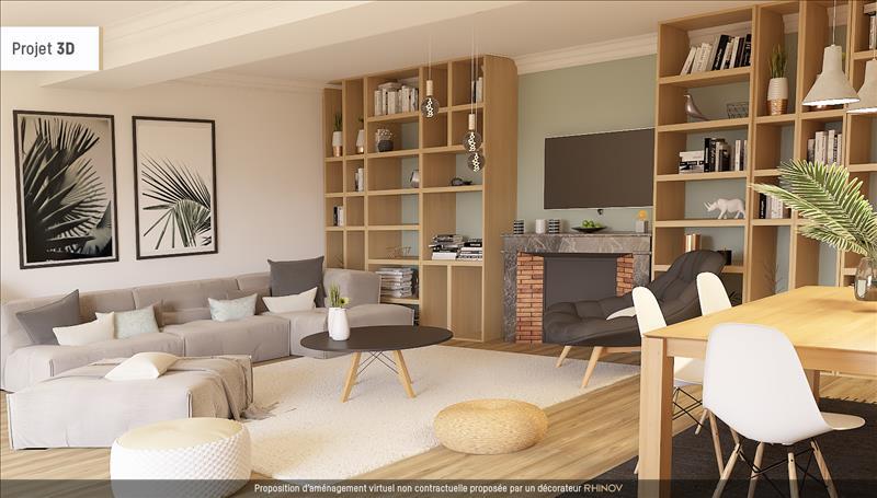 Vente Maison JARNAC CHAMPAGNE (17520) - 6 pièces - 138 m² -