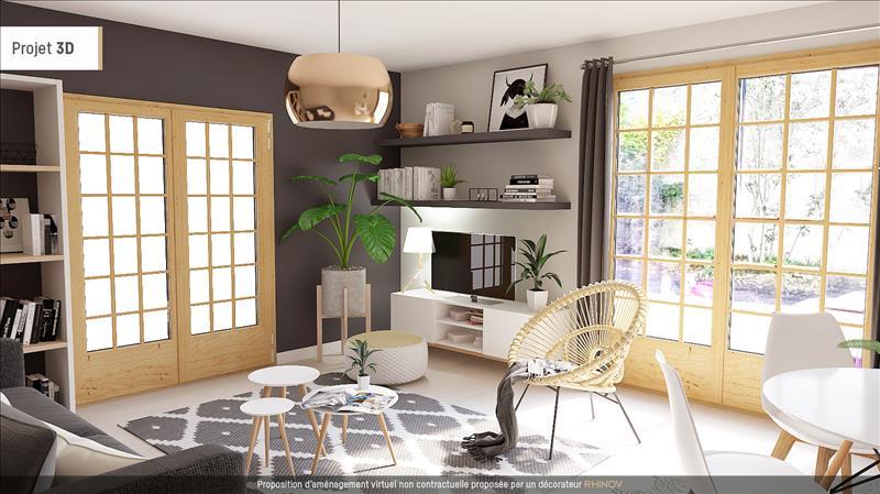 Vente Maison CRAVANS (17260) - 5 pièces - 111 m² -