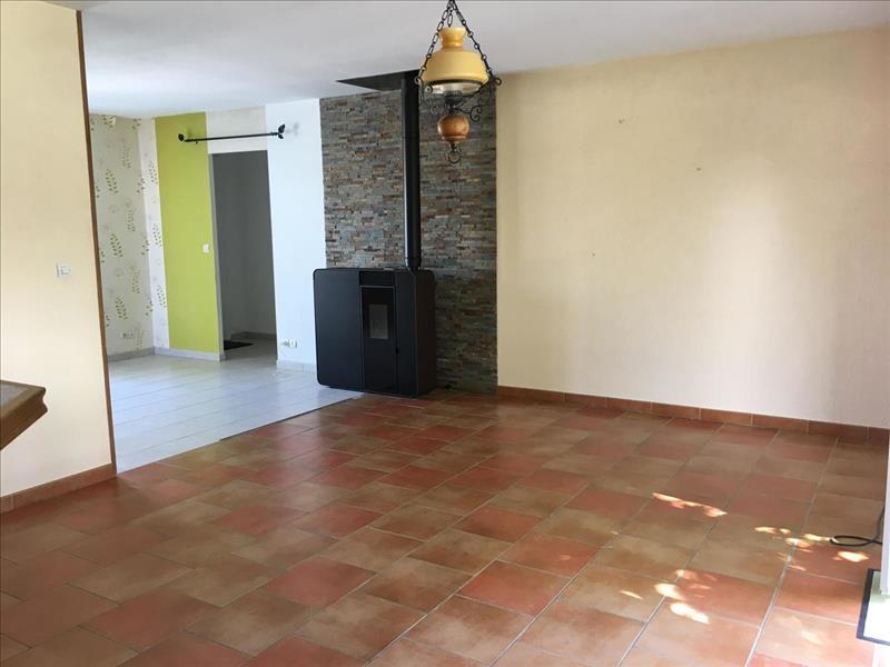 Vente Maison COLOMBIERS (17460) - 4 pièces - 93 m² -