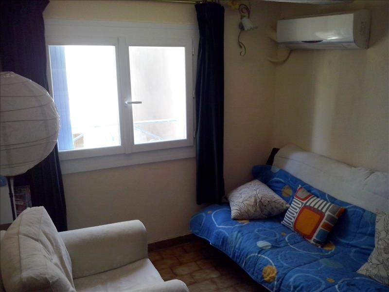 Maison ST ANDRE DE SANGONIS - 2 pièces  -   65 m²