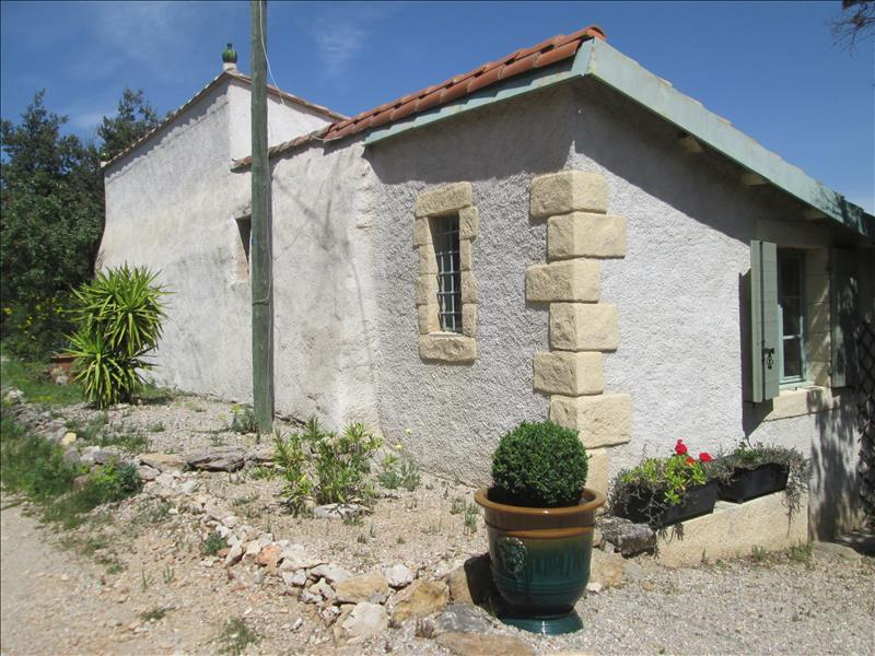 Maison ARBORAS - 5 pièces  -   155 m²
