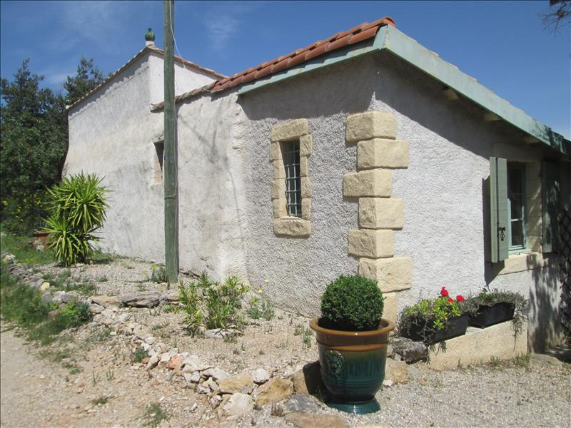 Maison ARBORAS - (34)