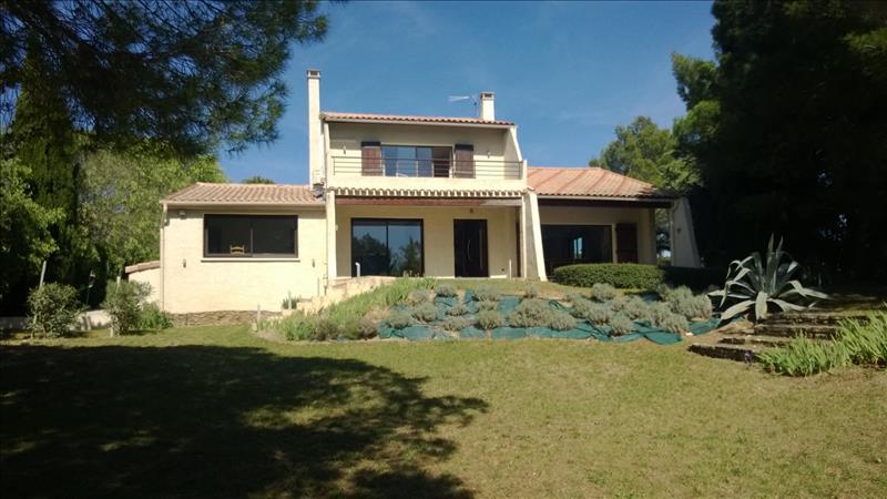 Vente Maison AUMELAS (34230) - 6 pièces 225 m²