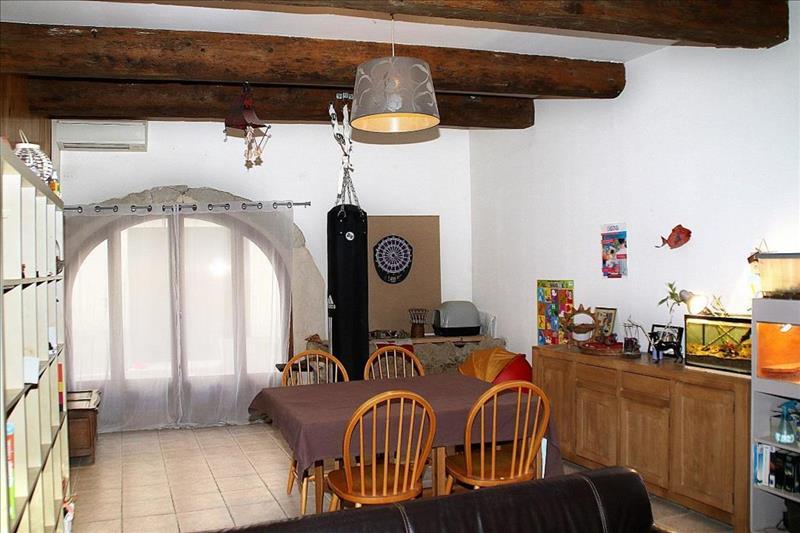 Vente Maison POUZOLS (34230) - 4 pièces - 110 m² -