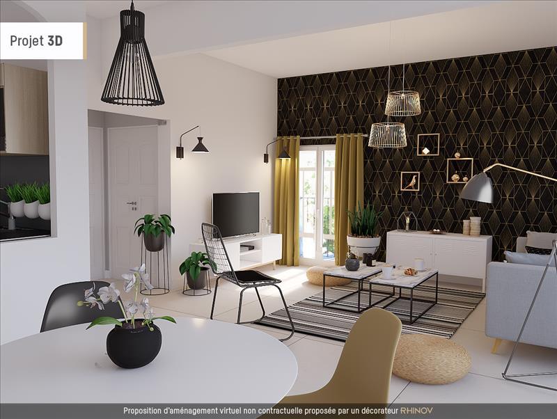 Vente Maison LE POUGET (34230) - 3 pièces - 80 m² -