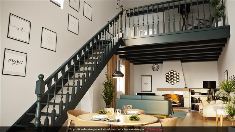 Vente Maison POUZOLS (34230) - 5 pièces - 120 m² -