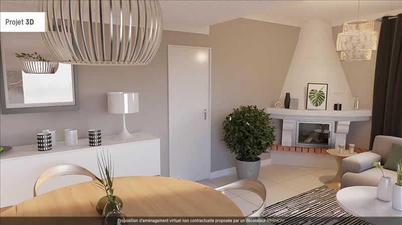 Vente Maison GIGNAC (34150) - 6 pièces - 150 m² -