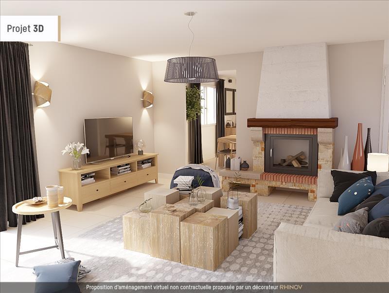 Vente Maison ST ANDRE DE SANGONIS (34725) - 8 pièces - 235 m² -