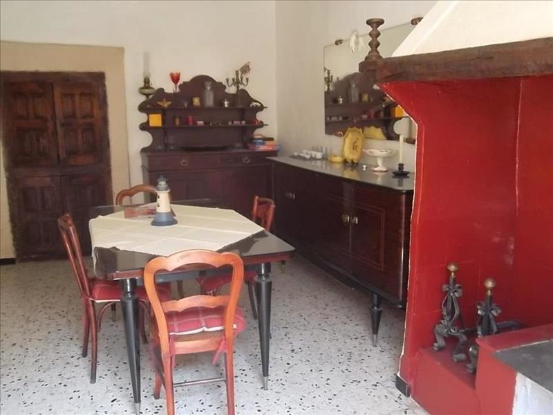 Vente Maison ST JEAN DE FOS (34150) - 3 pièces - 65 m² -