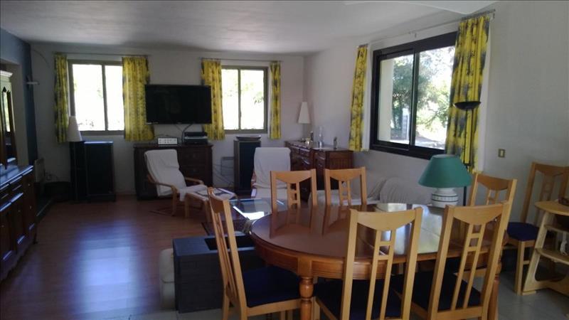 Vente Maison AUMELAS (34230) - 6 pièces - 225 m² -