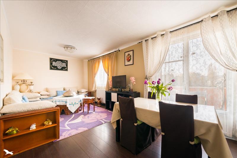 Appartement POISSY - 4 pièces  -   62 m²
