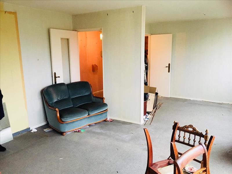 Vente Appartement POISSY (78300) - 4 pièces - 70 m² - Quartier Centre-ville