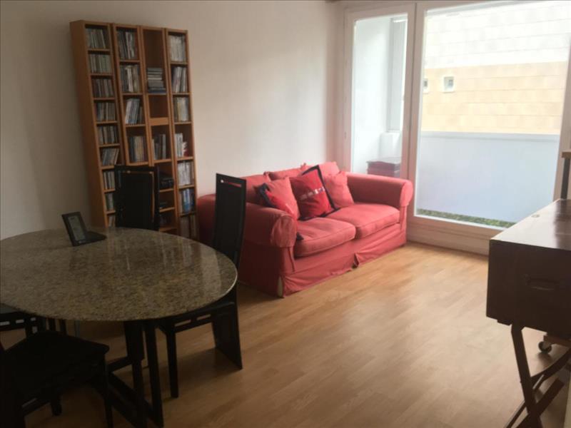 Vente Appartement POISSY (78300) - 2 pièces - 45 m² - Quartier Saint-Exupéry - Zone Industrielle