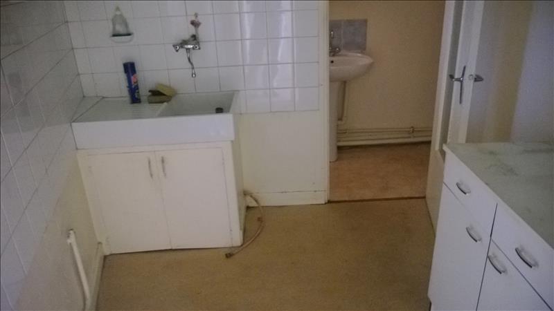 Appartement TULLE - 2 pièces  -   47 m²
