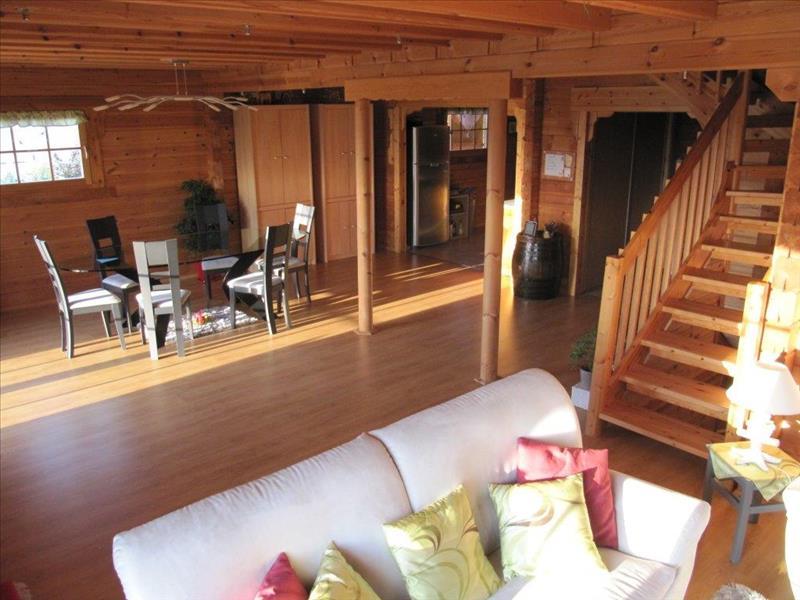 Maison STE FORTUNADE - 6 pièces  -   145 m²