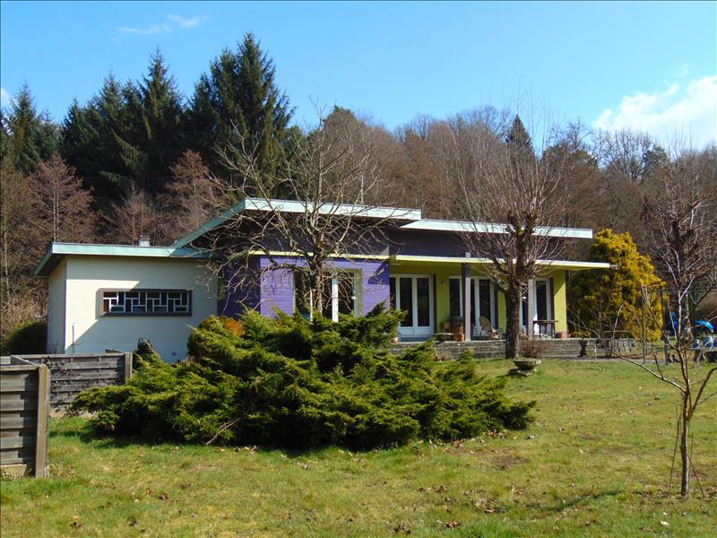 Maison ESPAGNAC - 4 pièces  -   121 m²