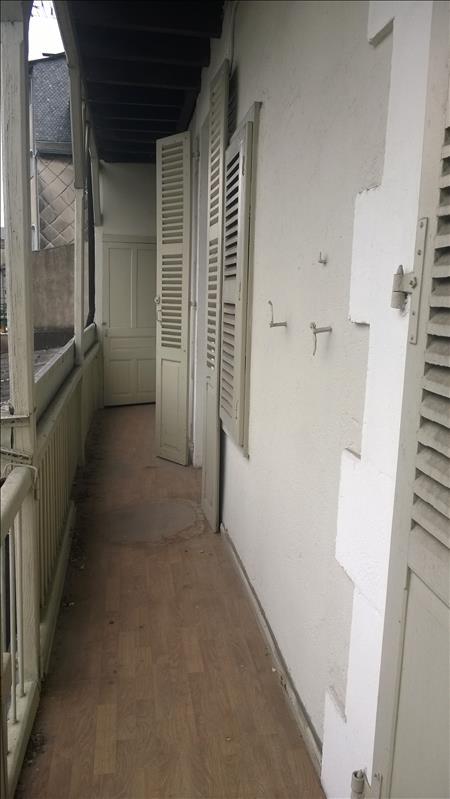 Appartement TULLE - 3 pièces  -   83 m²
