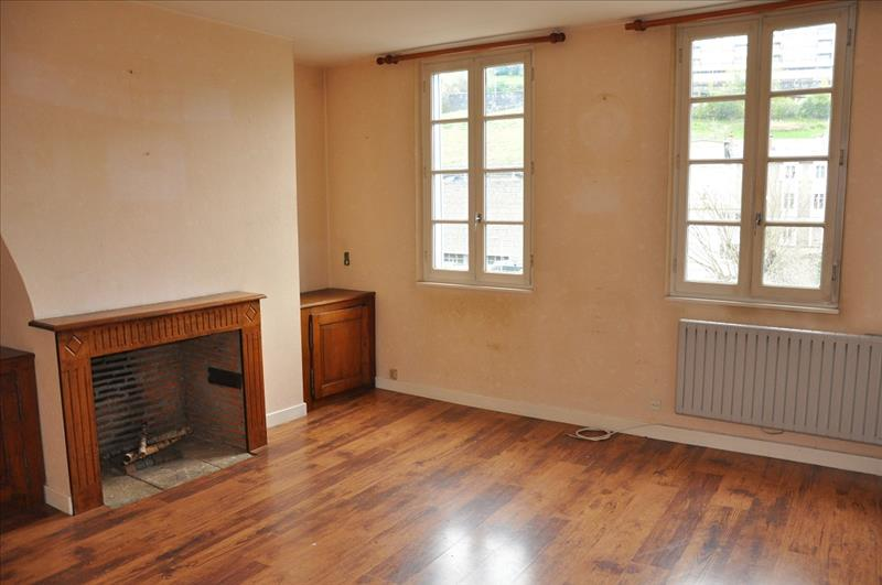 Vente Appartement TULLE (19000) - 3 pièces - 77 m² -