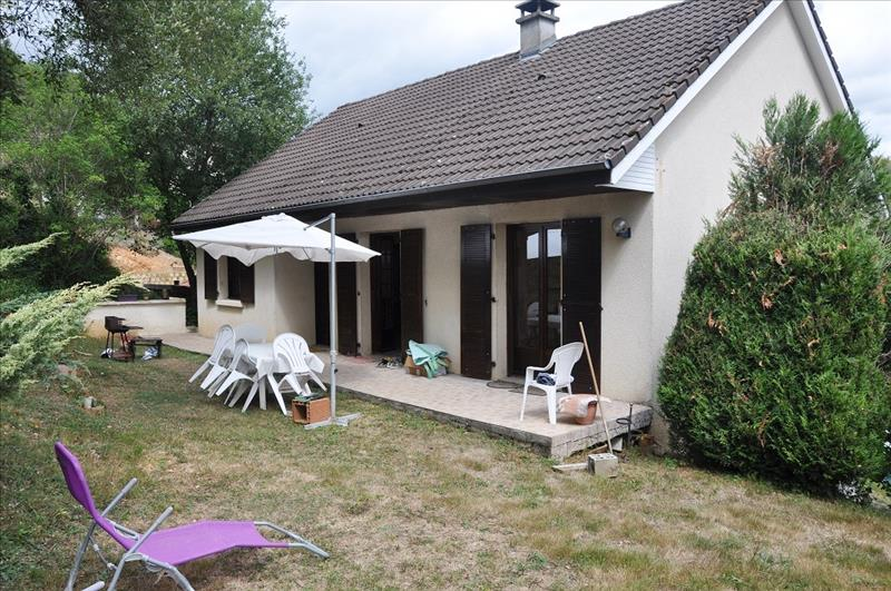 Maison LAGUENNE - 6 pièces  -   134 m²