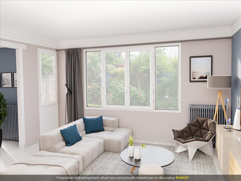 Vente Maison TULLE (19000) - 5 pièces - 120 m² -